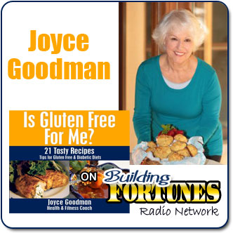 Joyce Goodman, Best Selling Author