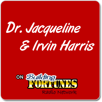 Dr. Jacqueline and Irvin Harris
