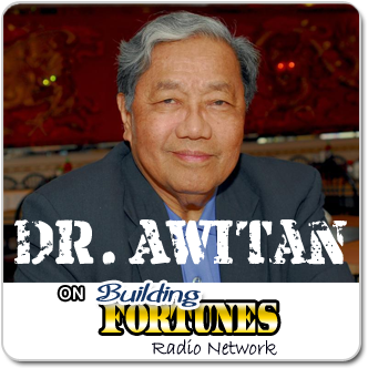The Dr. Awitan Radio Show