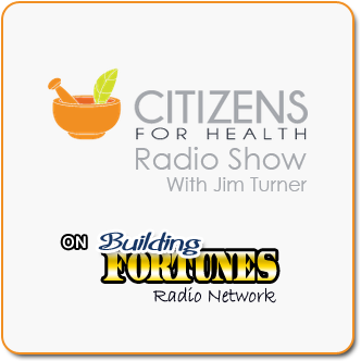 Citizens For Health Radio Show