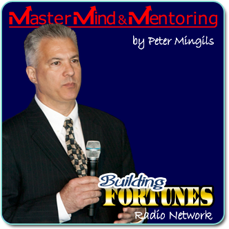 Master Mind and Mentoring with Peter Mingils