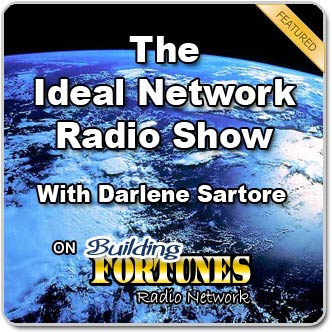 The Ideal Netowrk with Darlene Sartore and Peter Mingils