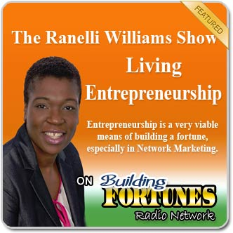 The Ranelli Williams Living Entrepreneurship Radio Show