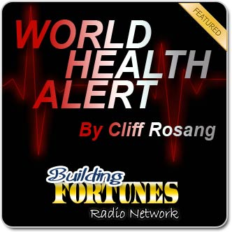World Health Alert by Cliff Rosang and Peter Mingils