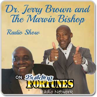 The Dr. Jerry Brown Radio Show