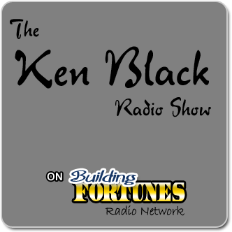 The Ken Black and Peter Mingils Radio Show