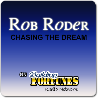 The Rob Roder Music Radio Show