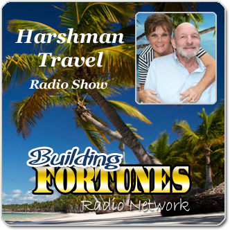 The Harshman Travel Radio Show
