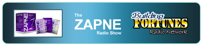 The Zapne Radio Show