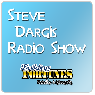 The Steve Dargis Radio Show
