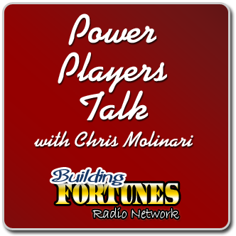 Power Players Talk with Chris Molinari