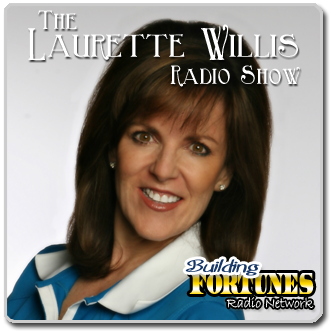 The Laurette Willis and Peter Mingils Radio Show