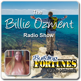 The Billie Ozment and Peter Mingils Radio Show