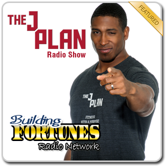 The J Plan Radio Show with Jeremy Allen