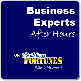 Business Experts After Hours Radio Show