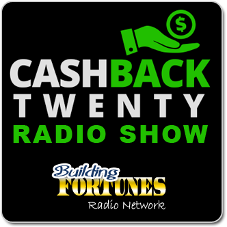 Cash Back Twenty Radio Show
