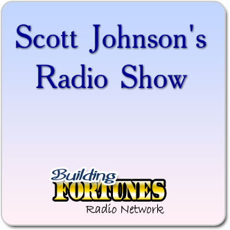 Scott Johnson's MLM After Hours Radio Show