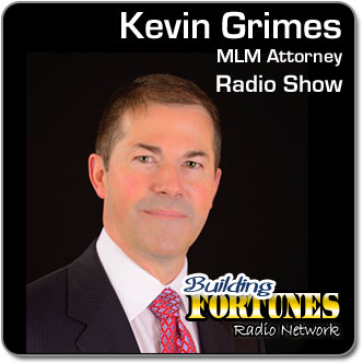 Kevin Grimes - MLM Attorney