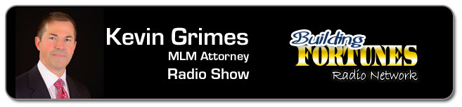 Kevin Grimes MLM Attorney
