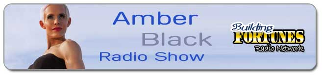 The Amber Black Fitness Radio Show